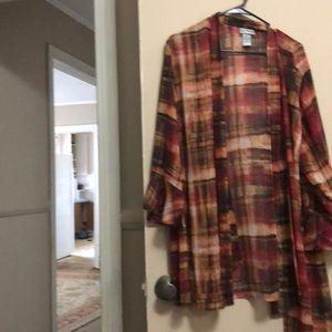 Catherine's jacket size 2X